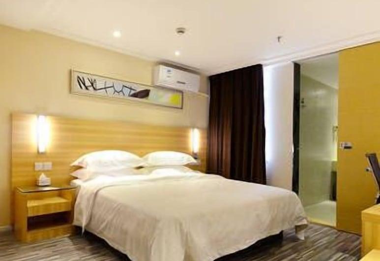 City Comfort Inn, Wuhan, Habitación