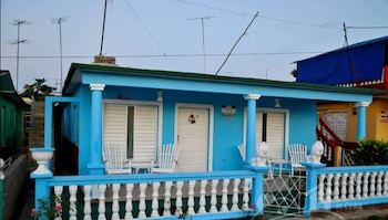 Φωτογραφία του Villa Familia Fela, Βινάλες