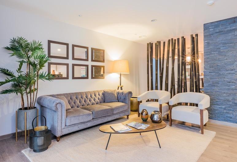 137 Lux Residence, Lissabon
