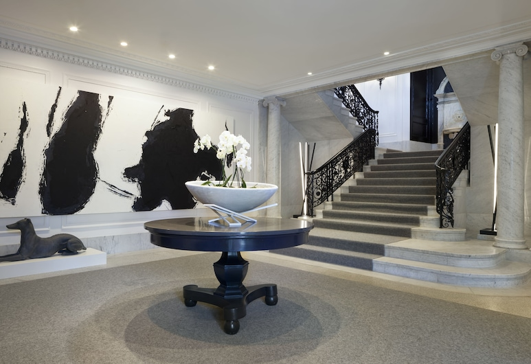 Ampeer Luxury Residences, Washington, Lobby