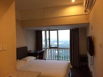 ภาพ โรงแรมเหอเยว่ ใน เทียนจิน