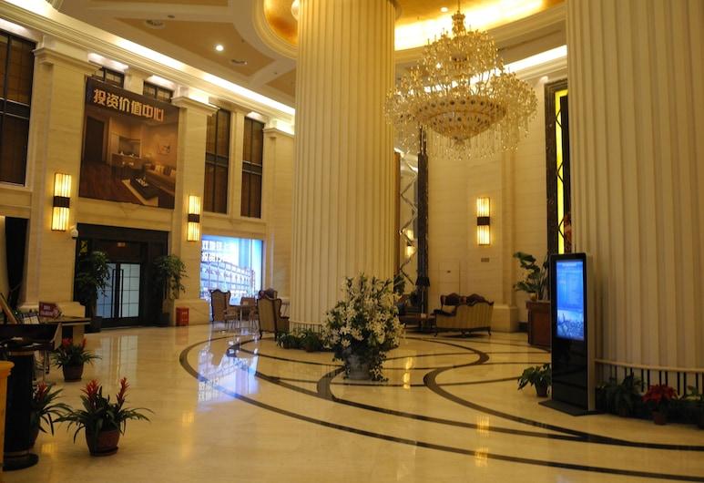 源達酒店式公寓酒店, 上海