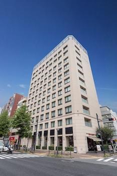 東京東京京阪四谷飯店的相片