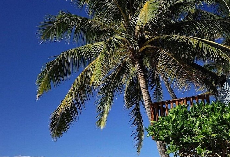 Manea on Muri, Rarotonga, Beach