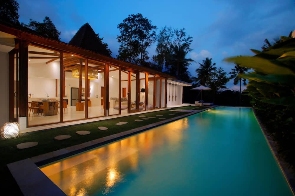 Luxury Villa, 3 Bedrooms - Private pool