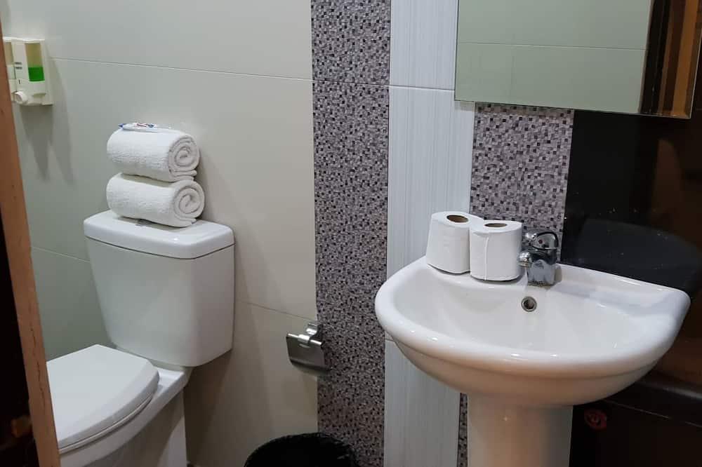 高級客房, 2 間臥室 - 浴室