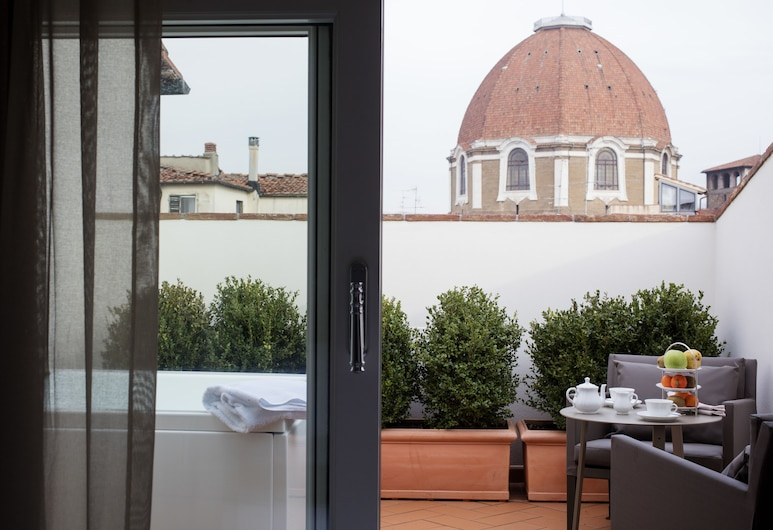 The FRAME Hotel, Florence