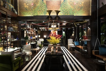 Picture of Dhevi Bangkok Hotel in Bangkok