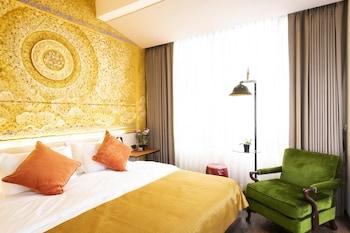 ภาพ โรงแรมเทวี บางกอก ใน กรุงเทพ