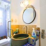 Comfort-værelse med 2 enkeltsenge - Badeværelse