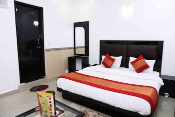 Slika: Hotel Kumar Palace ‒ New Delhi