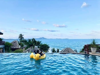 Koh Samui bölgesindeki Merit Resort Samui resmi