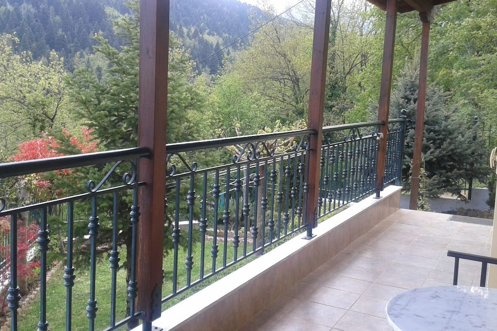 Apartment, 4 Bedrooms - Balkoni