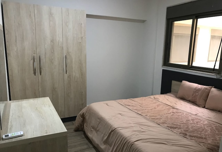 Broumana Seaview, Broumana, Apartment, 2Schlafzimmer, Meerblick, Zimmer