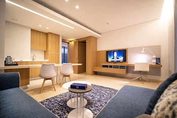 Bild vom Monot Suites in Beirut