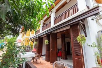 龍坡邦茉莉花維爾旅館的圖片