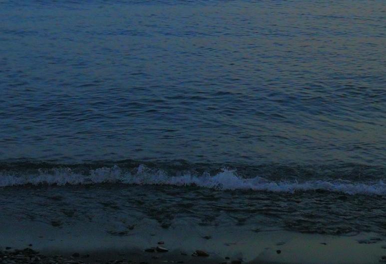 Le Ville di Thomas, Imperia, Beach