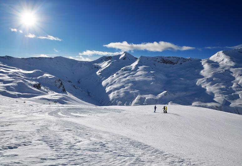 Casa  Brunnlein, Livigno, Olahraga Salju dan Ski