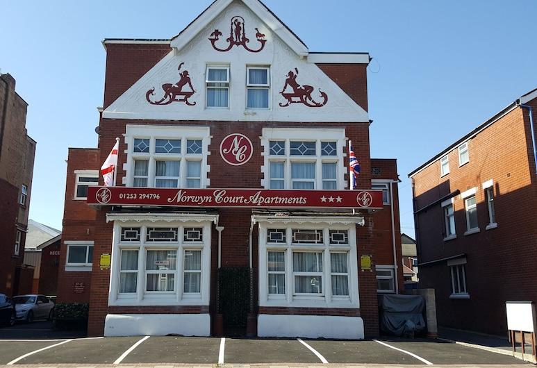 Norwyn Court, Blackpool