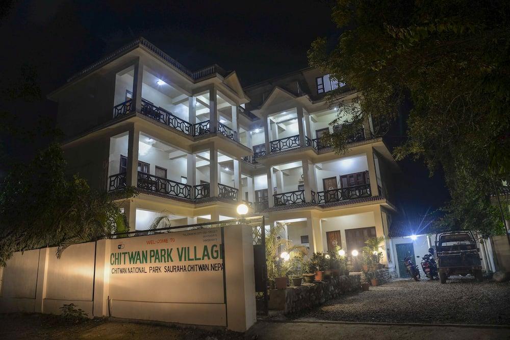 Chitwan Park Village