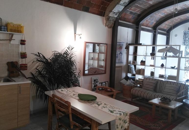 Greve Chapel, Greve in Chianti