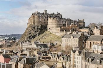 Bild vom No.1 Apartments – George IV Bridge in Edinburgh
