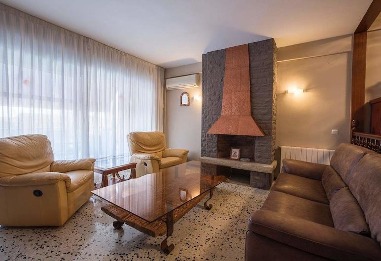 Apto Montserrat,11 2º, Calafell, Apartment, 2 Schlafzimmer, Wohnzimmer