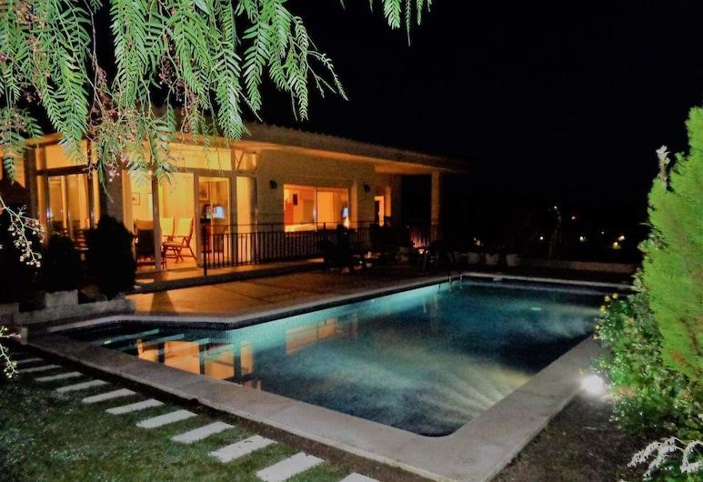 Casa Luna, Cunit, Apartment, 4 Bedrooms, Private pool
