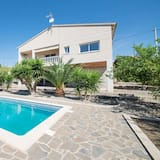 Apartment, 4 Bedrooms - Private pool