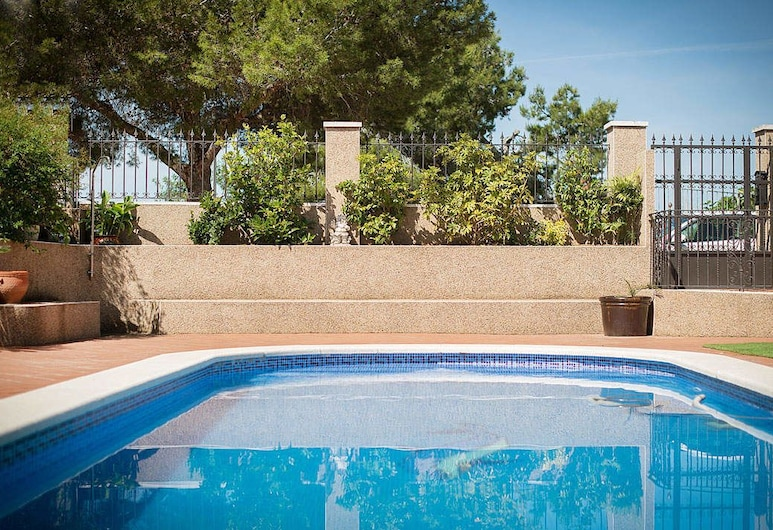 Villa Emilia, Calafell, Apartment, 4 Bedrooms, Private pool