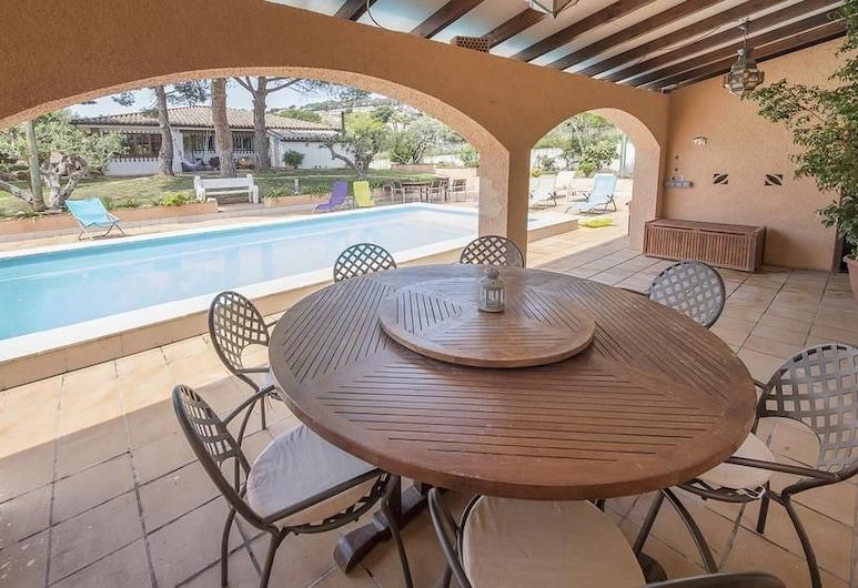 Villa Arc Iris, El Vendrell, Appartamento, 4 camere da letto, Terrazza/Patio