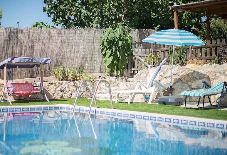 Casa De La Rosa, Castellet i la Gornal, Apartment, 3 Bedrooms, Private pool