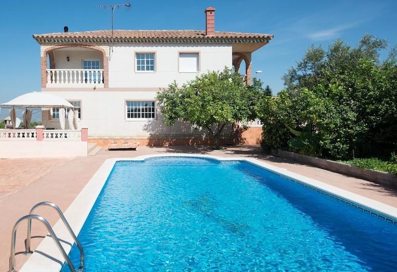 Villa Carmen, Calafell