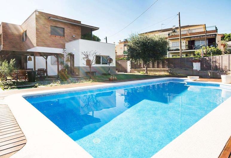 House Portugal, Calafell, Lägenhet - 4 sovrum, Privat pool