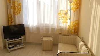 Picture of Snug Apartment near Airport and Lake in Sofia