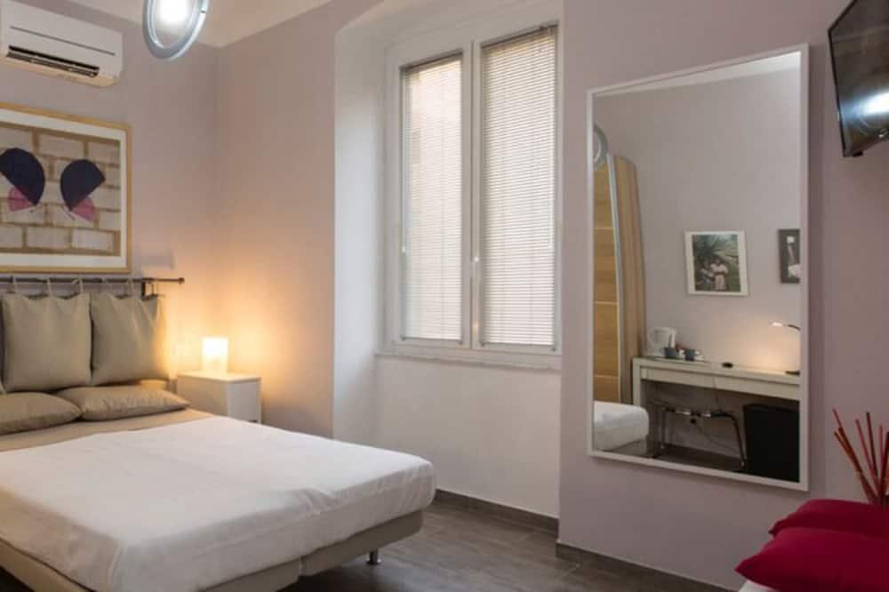 Habitación con 1 cama doble o 2 individuales, no fumadores - Habitación