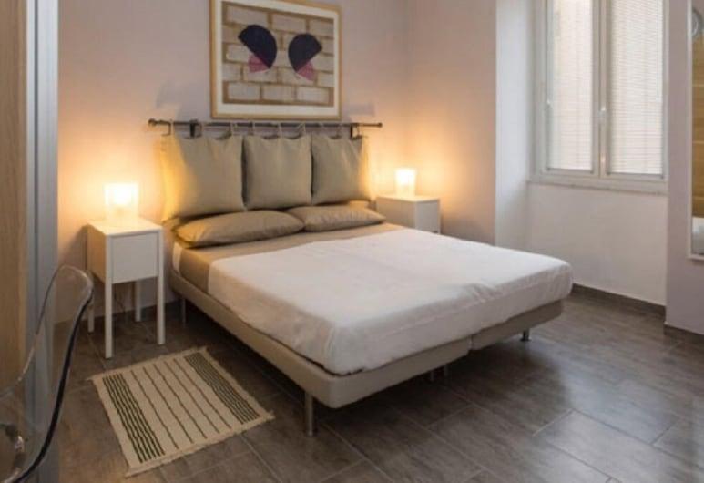 蝴蝶阿菲塔卡梅爾飯店, 拉斯佩齊亞, 雙人或雙床房, 非吸煙房, 客房