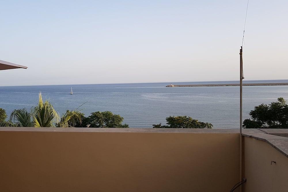 Family Apartment, 1 Bedroom (Preziosa 3) - Terrace/Patio