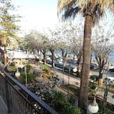 Comfort Apartment, 2 Bedrooms, Balcony (Preziosa 1) - Balcony