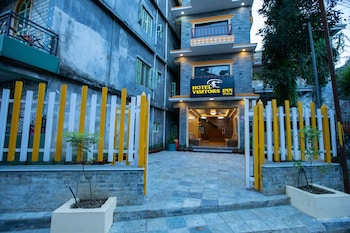 Picture of Hotel Visitors Inn P. Ltd in Pokhara