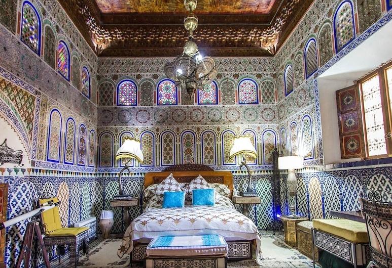 Eden Meknes, Meknes, Royal-Suite, Zimmer