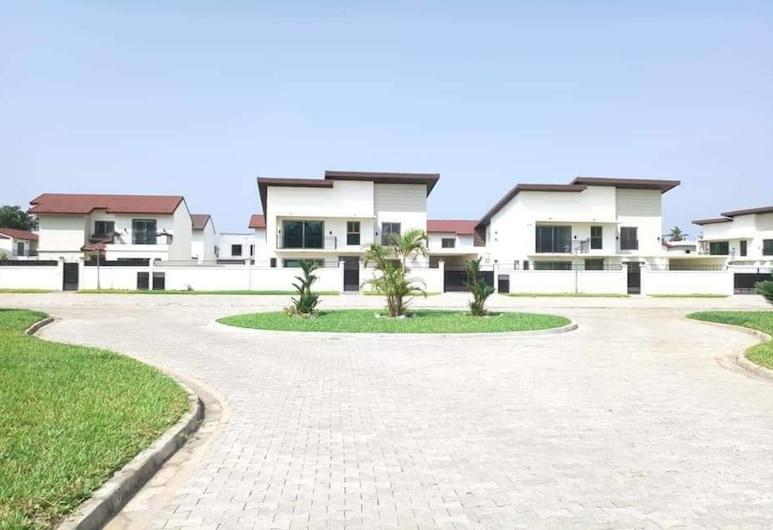 Villa Standing Bassam, Grand-Bassam