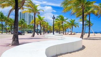 Foto Fort Lauderdale Executive Apartments by 1stHomeRent di Benteng Lauderdale
