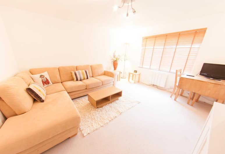 Cozy 1-bed Flat for 2 in Chelsea, London