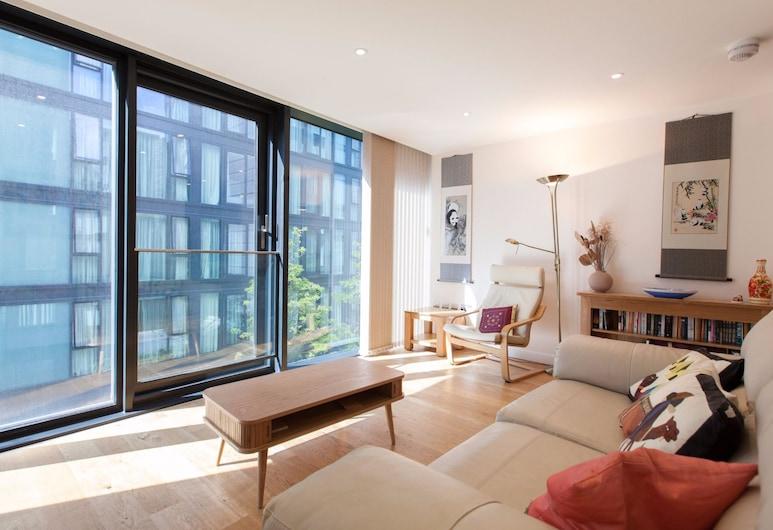 Elegant and Modern Apartment in Central Edinburgh, Edinburgh