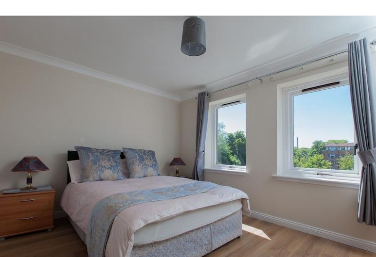 Lovely Upgraded Modern Flat in North Edinburgh, Edinburgh, Room