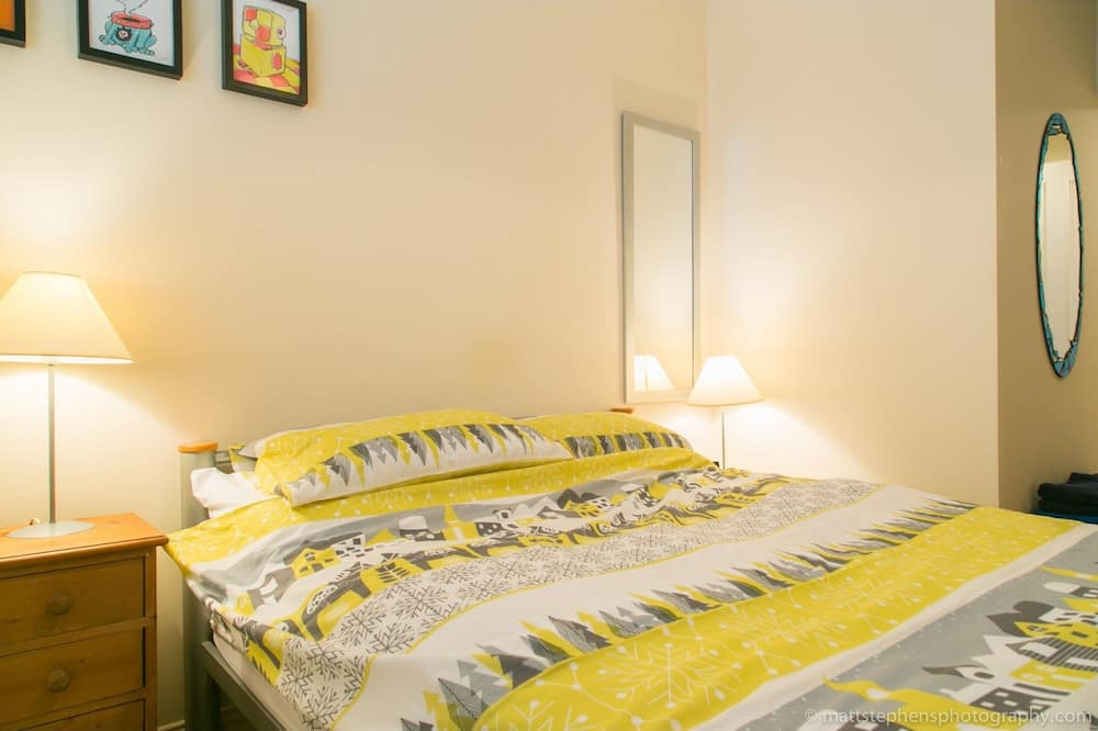 Perfect Brighton 2 Bed With Sea View!