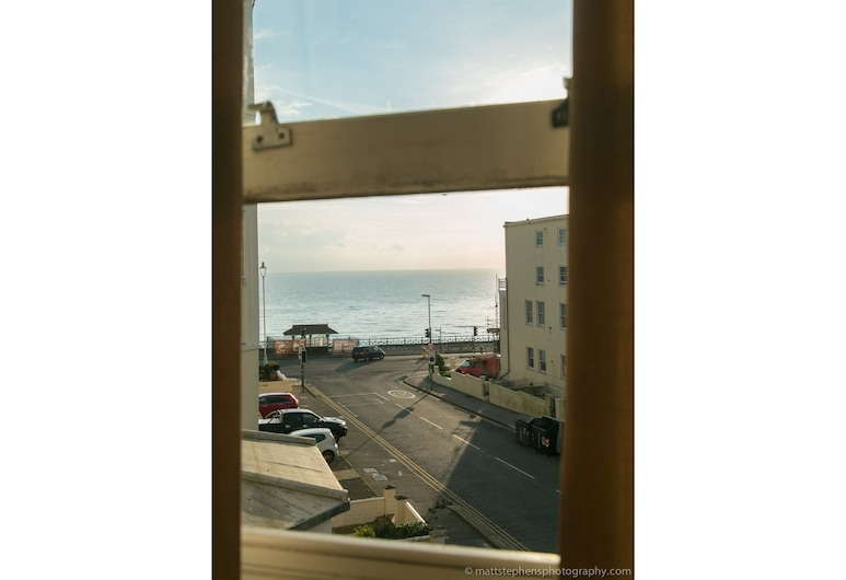 Perfect Brighton 2 Bed With Sea View!, Brighton, View from property