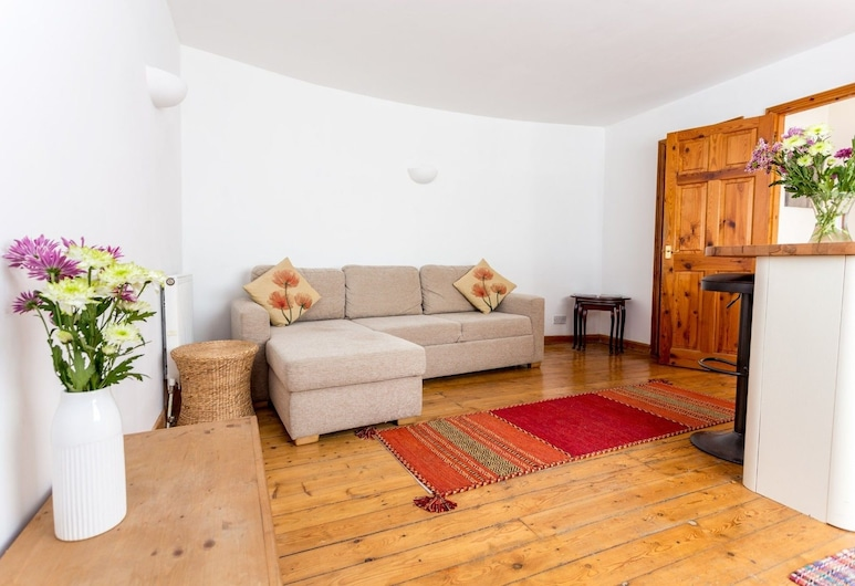 The Studio at The Coopers Arms - Sleeps 4, Cambridge, Obývací prostor