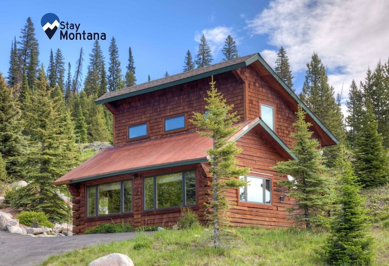 Big Sky - Washaki Cabin, Big Sky
